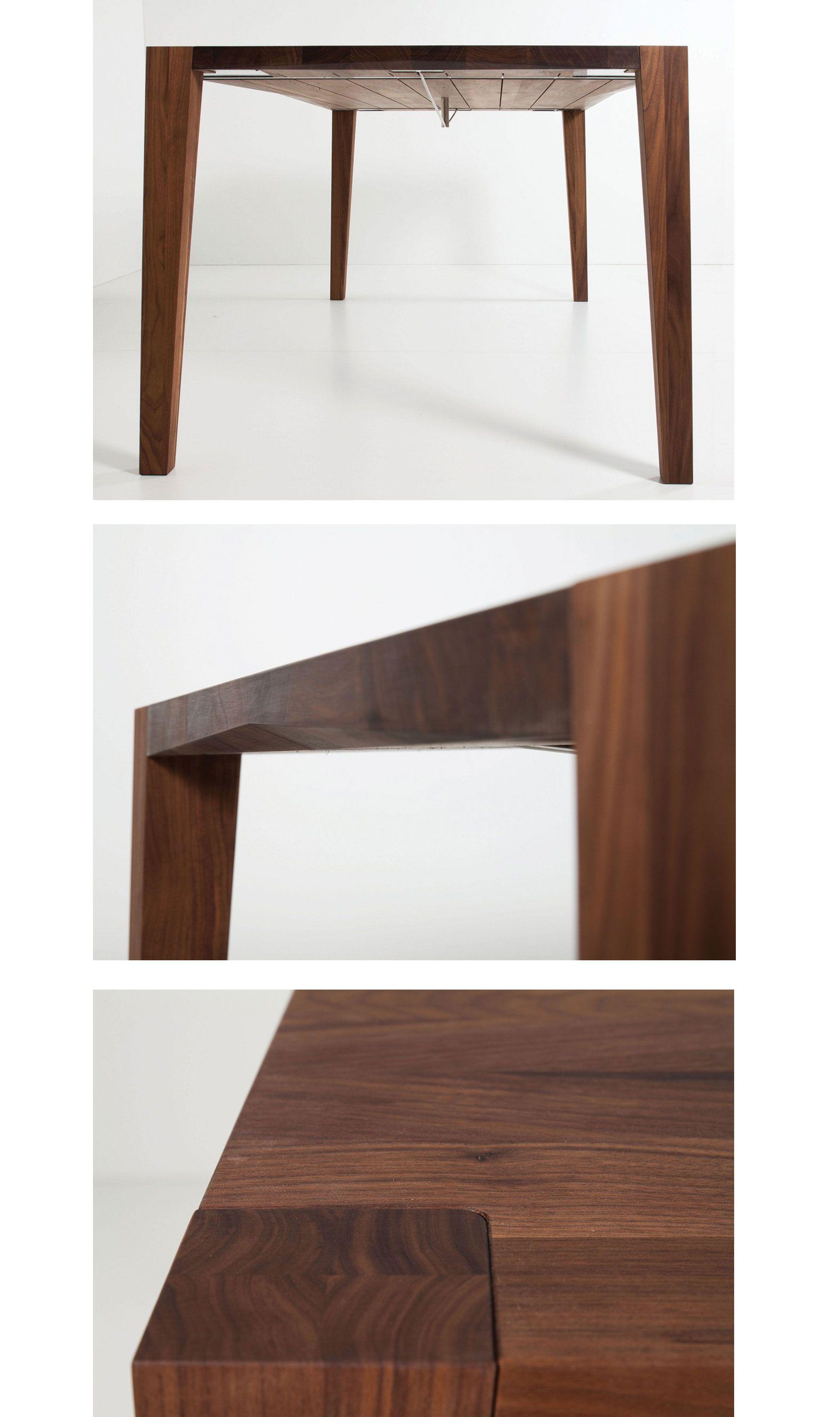 b8b0324060c7 Furniture Designs JAVORINA    Masívny dubový stôl