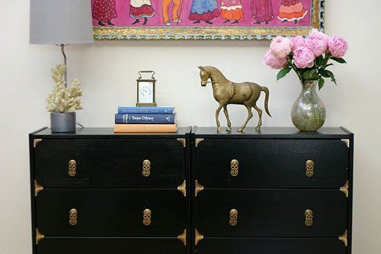 Marvelous One Dresser, Eight Ways: The Endlessly Adaptable IKEA Rast | Dresser,  Apartment Therapy And Therapy Nice Ideas
