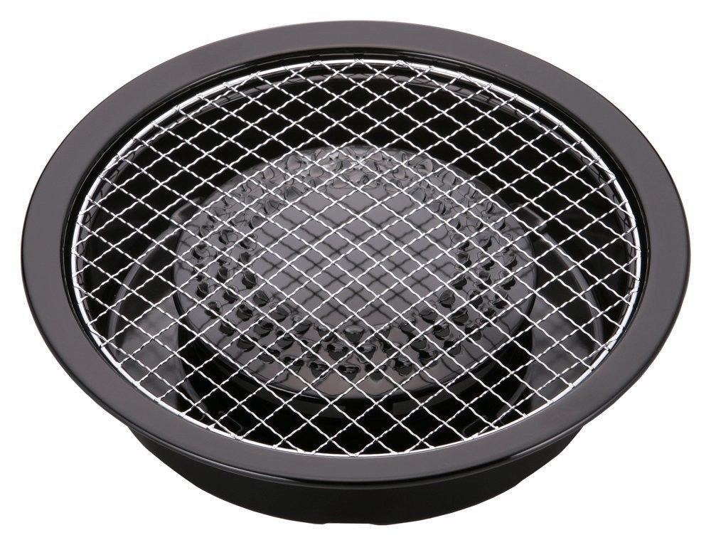 Unique Structure Of The Radiation Plate Iwatani That Radiates Evenly Heat Taste Of Charcoal Stove Baked In Grill Plate Cooking Stove Portable Cooking Stoves