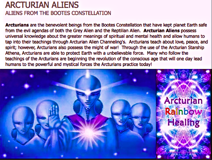 we the arcturians free pdf