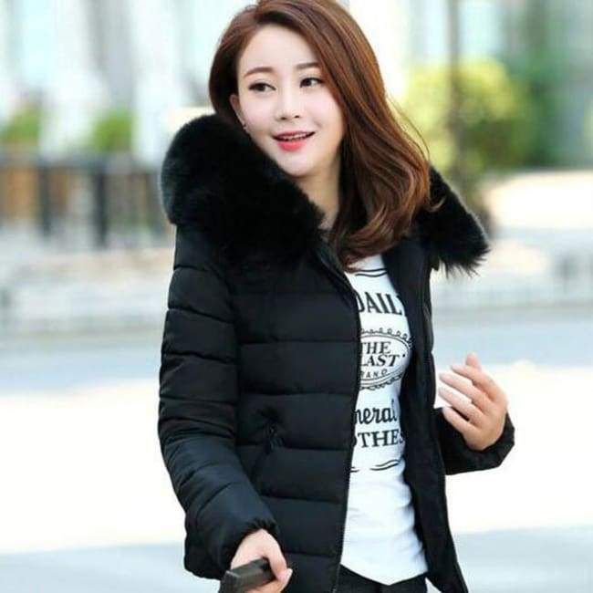 Parkas Warm Winter Jacket | Products
