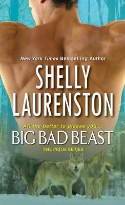 Download Big Bad Beast Pride 6 By Shelly Laurenston