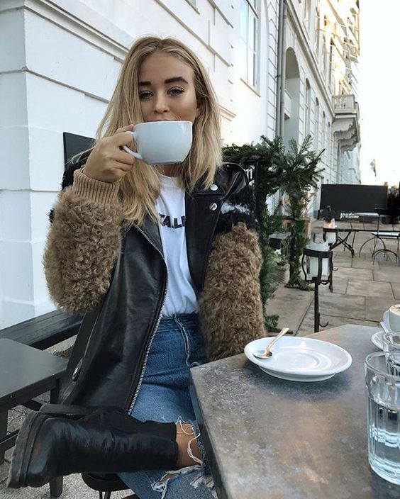 Coffee makes everything better