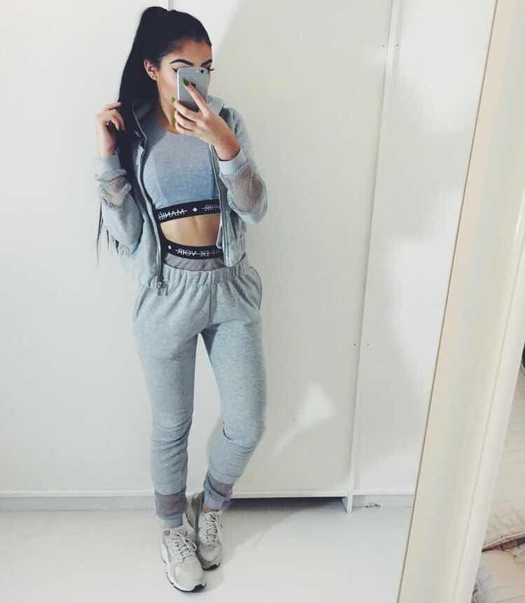 Outfits Deportivo Fashion Cute Outfits Outfits