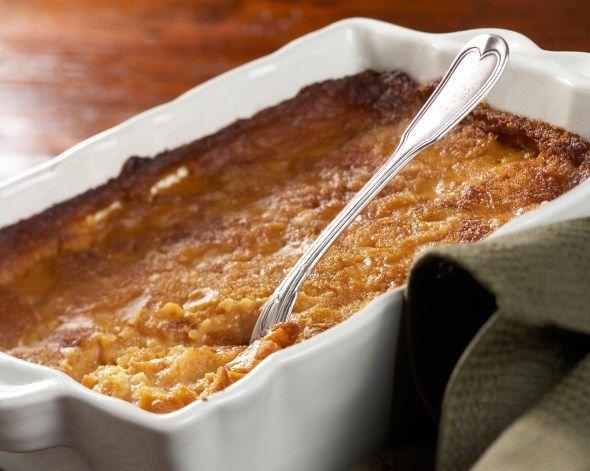 Sweet potatoe gratin/Bataattilaatikko