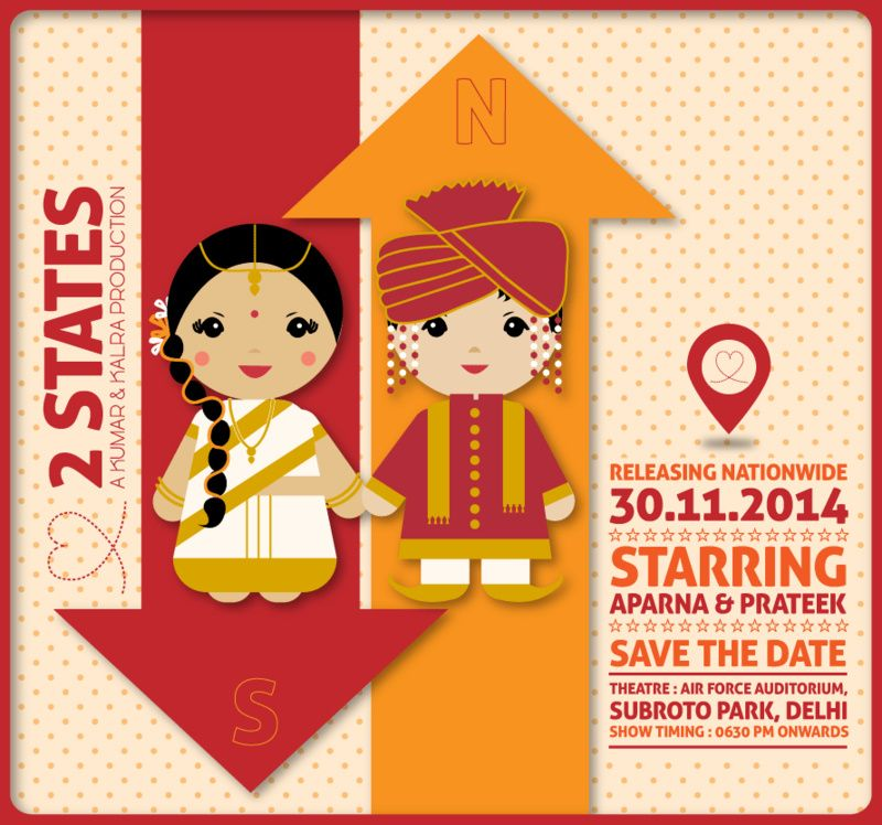 Save The Date Mailers Wedding Studio By Ohsoboho