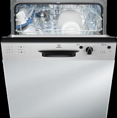 INDESIT DPG 16B1 A NX EU kuchyŇ Kuchyně