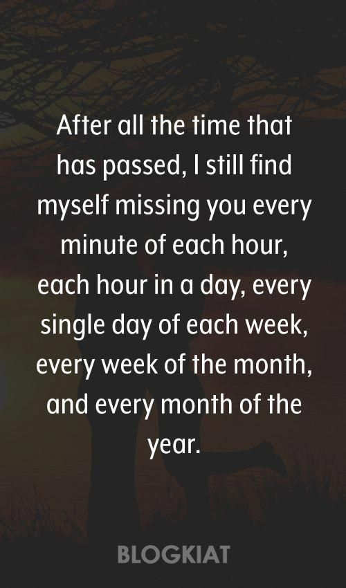 50+ Cute I Miss You Quotes, Sayings, Messages for Him/Her