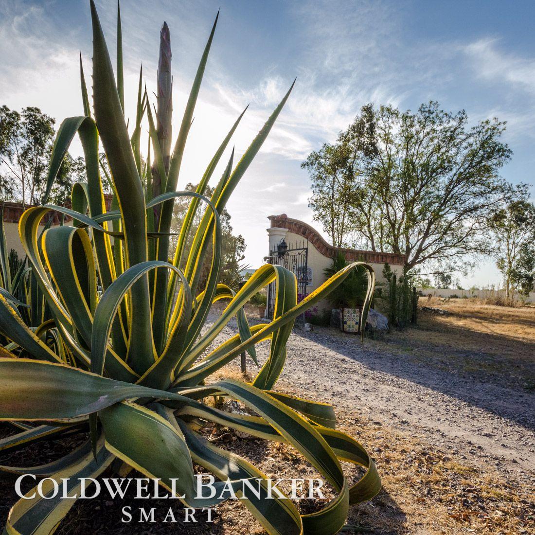 Hermoso rancho en venta en San Miguel de Allende.