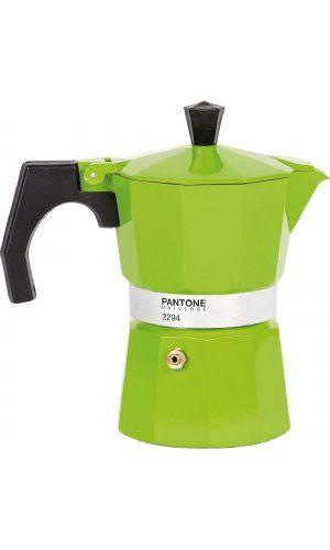 Amazon.com: Whitbread Wilkinson PA269 Pantone Coffee Maker