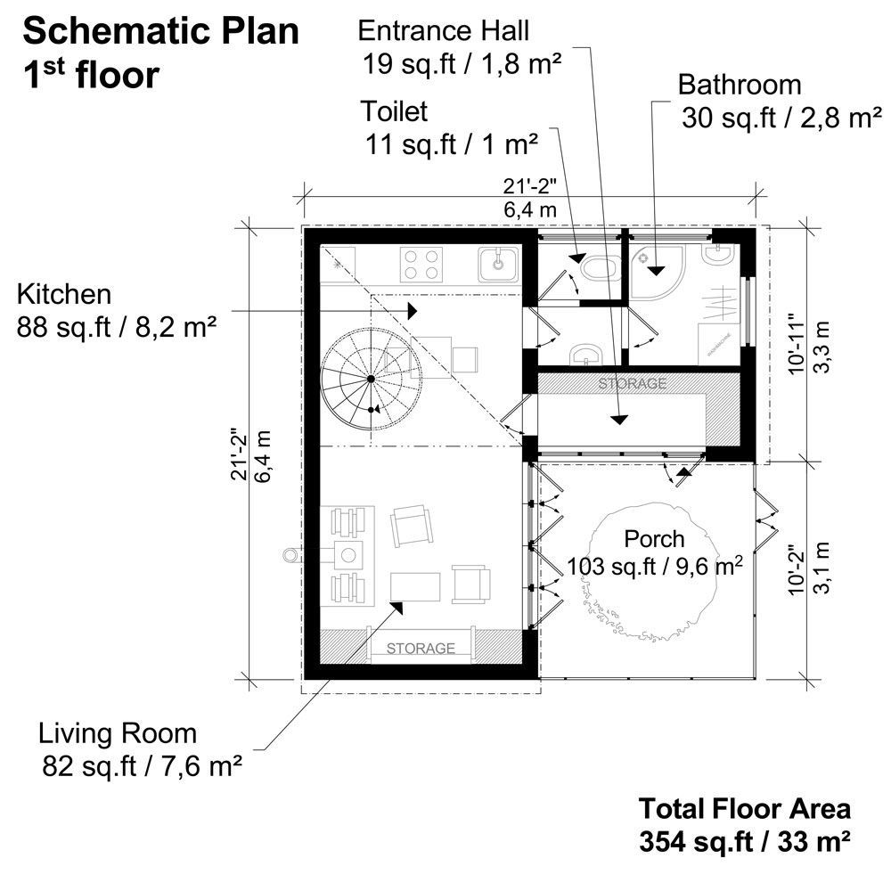 Small Atrium House Plans Atrium House Shed House Plans House Plans