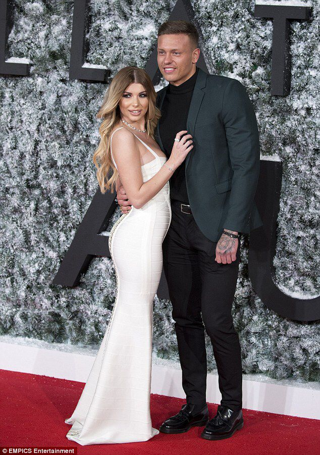 Pin By Emily Hughes On Couples Olivia Buckland