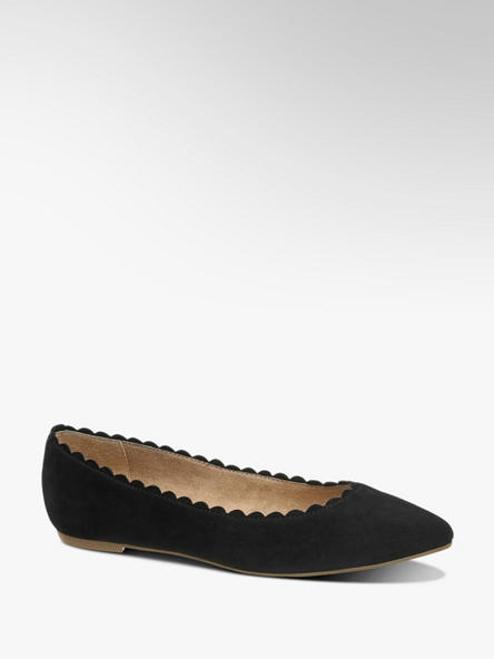 Baleriny Damskie Deichmann Com Kup Teraz Online Shoes Loafers Flats
