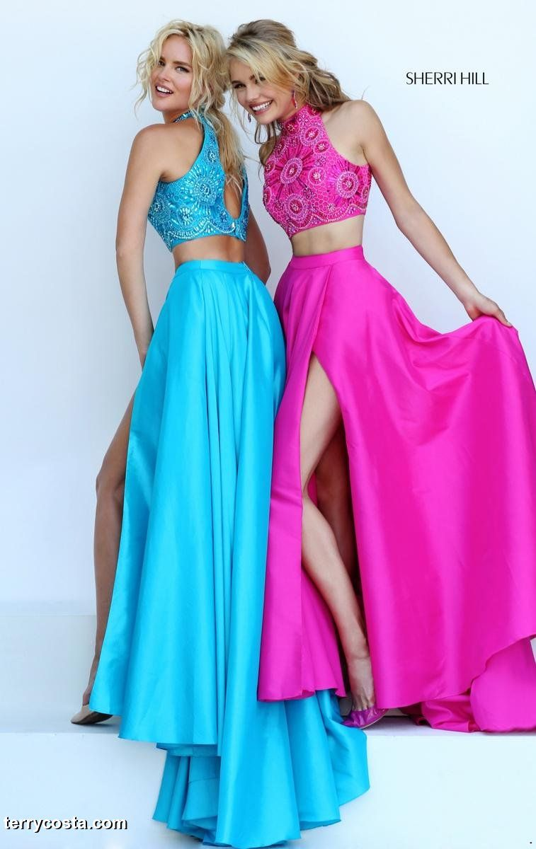 Sherri Hill Dress 32350 | Terry Costa Dallas www.terrycosta.com ...