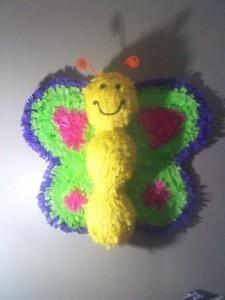 Diy pinata diy butterfly pinata diy birthday crafts diy diy pinata diy butterfly pinata diy birthday crafts solutioingenieria Gallery