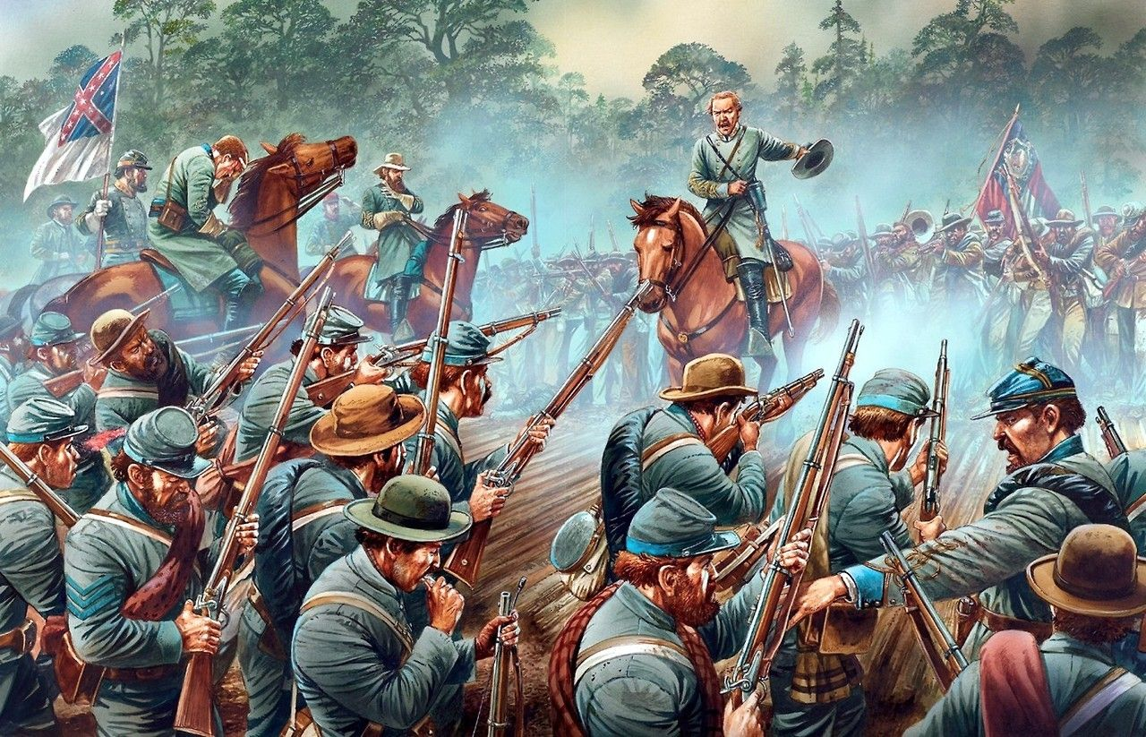 longstreet men Start studying byu online: english 047: lesson 3 speedback 2 learn vocabulary longstreet once commanded some of the men who now fight for the union army.