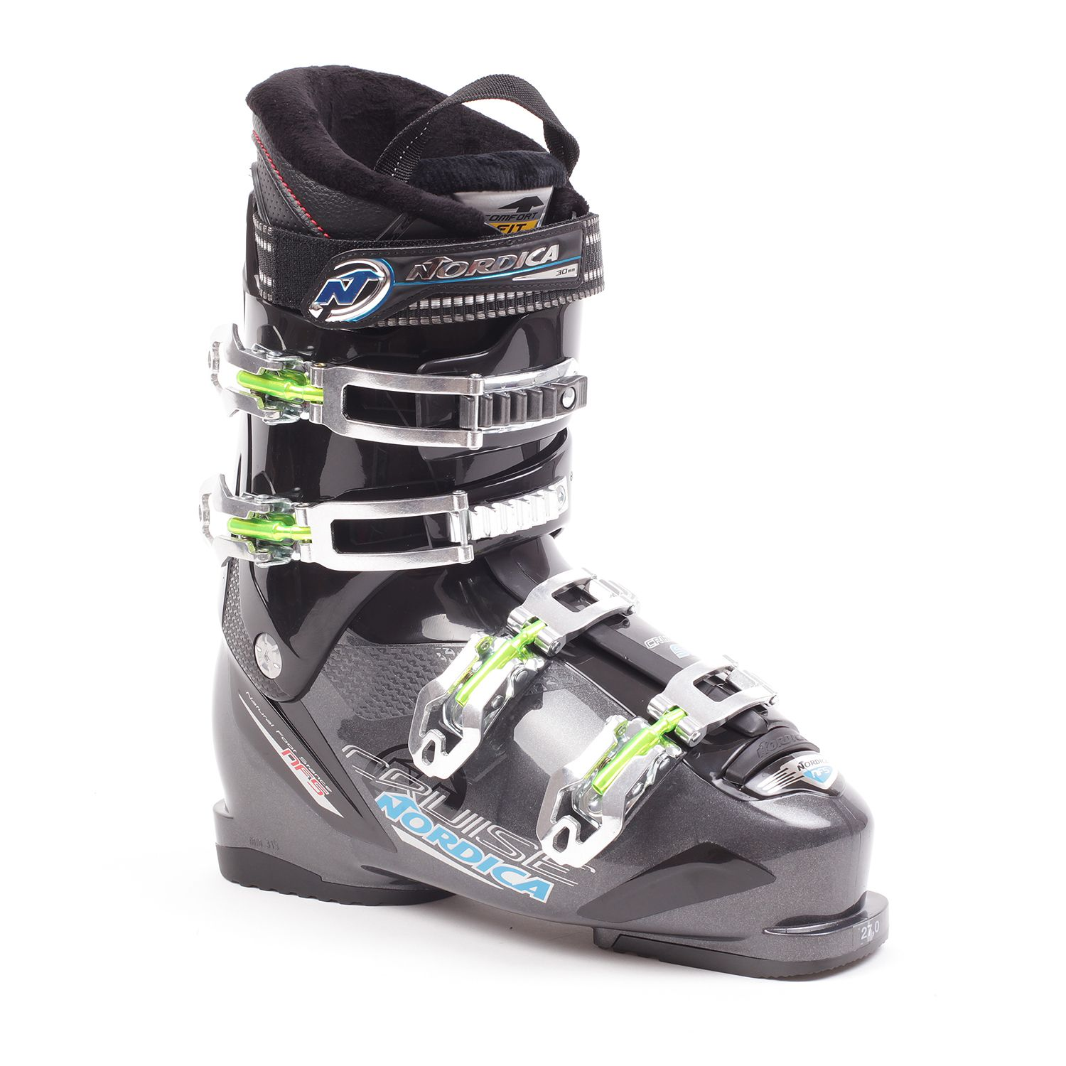 Nordica Cruise Sl Shoe Boots Boots Ski Boots