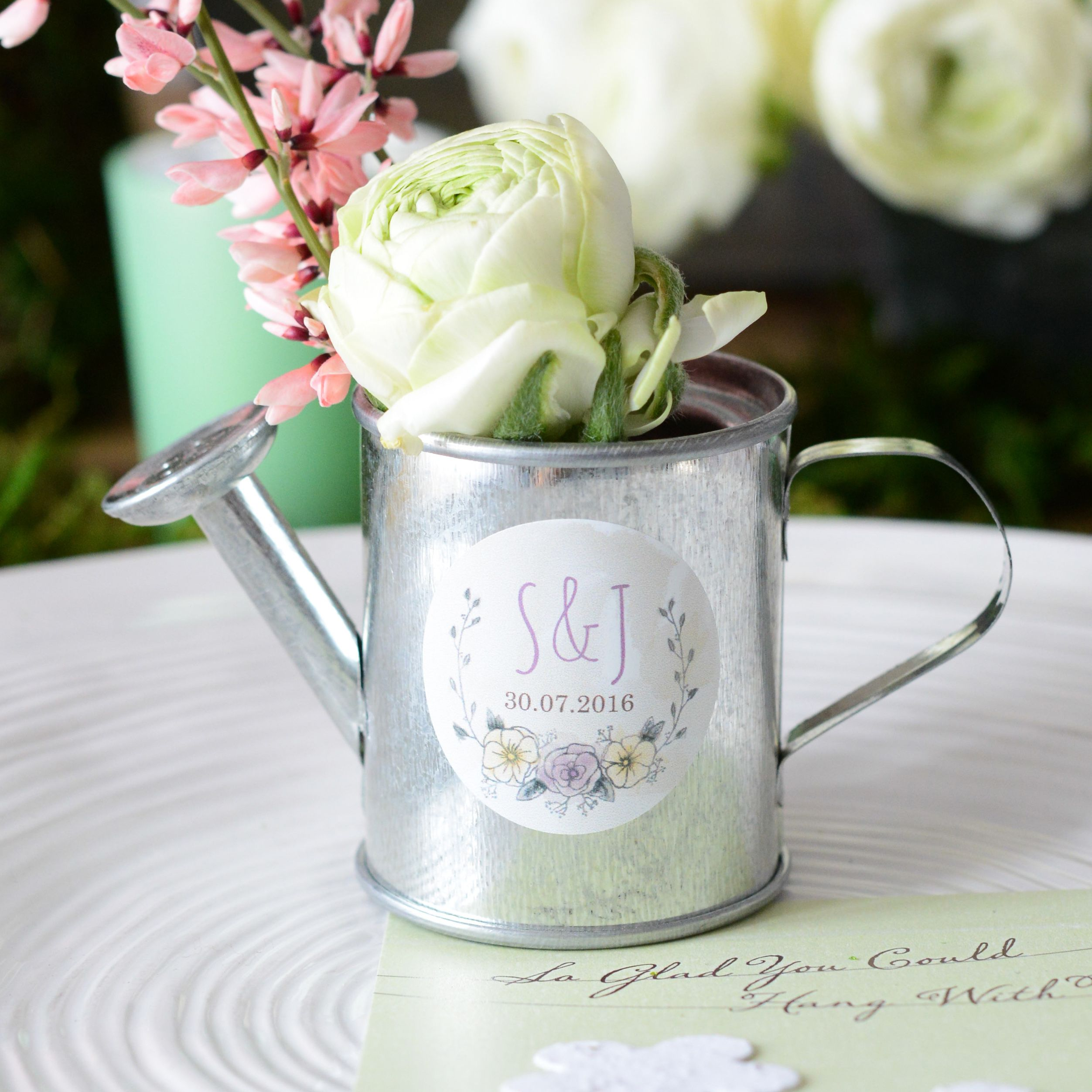 Pin by The Knot Shop on Silver Wedding Ideas Metal