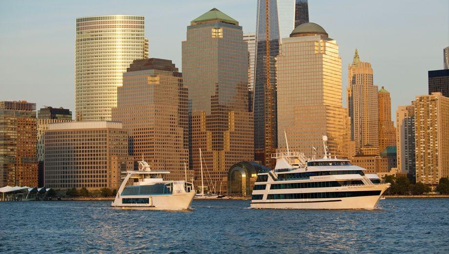 New York, Jun 23: Premier New York City Lights Dinner Cruise