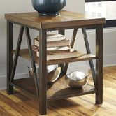 Found it at Wayfair - Branslien End Table