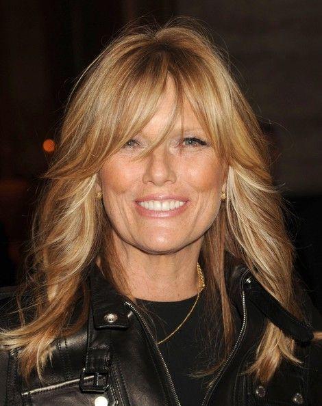 Patti Hansen Hair