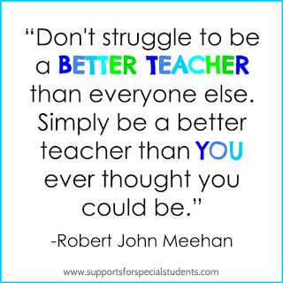 Inspirational Teaching Quotes For Special Education Teaching
