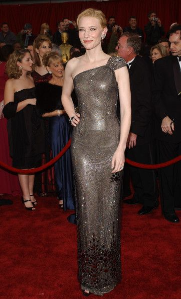 Cate Blanchett, 2007 | Oscar fashion, Best oscar dresses, Best gowns