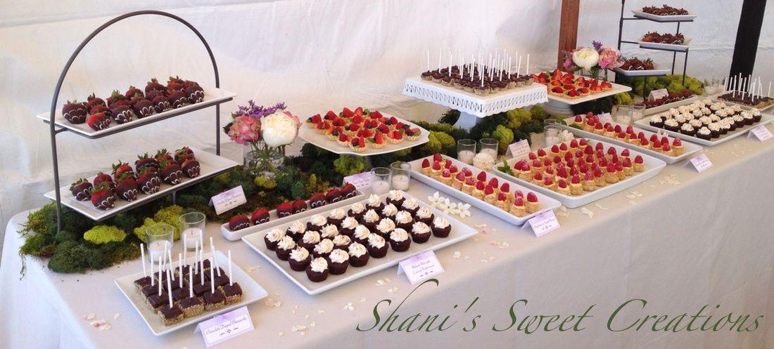 easy dessert buffet ideas Easy Buffet Desserts - Latest Buffet Ideas