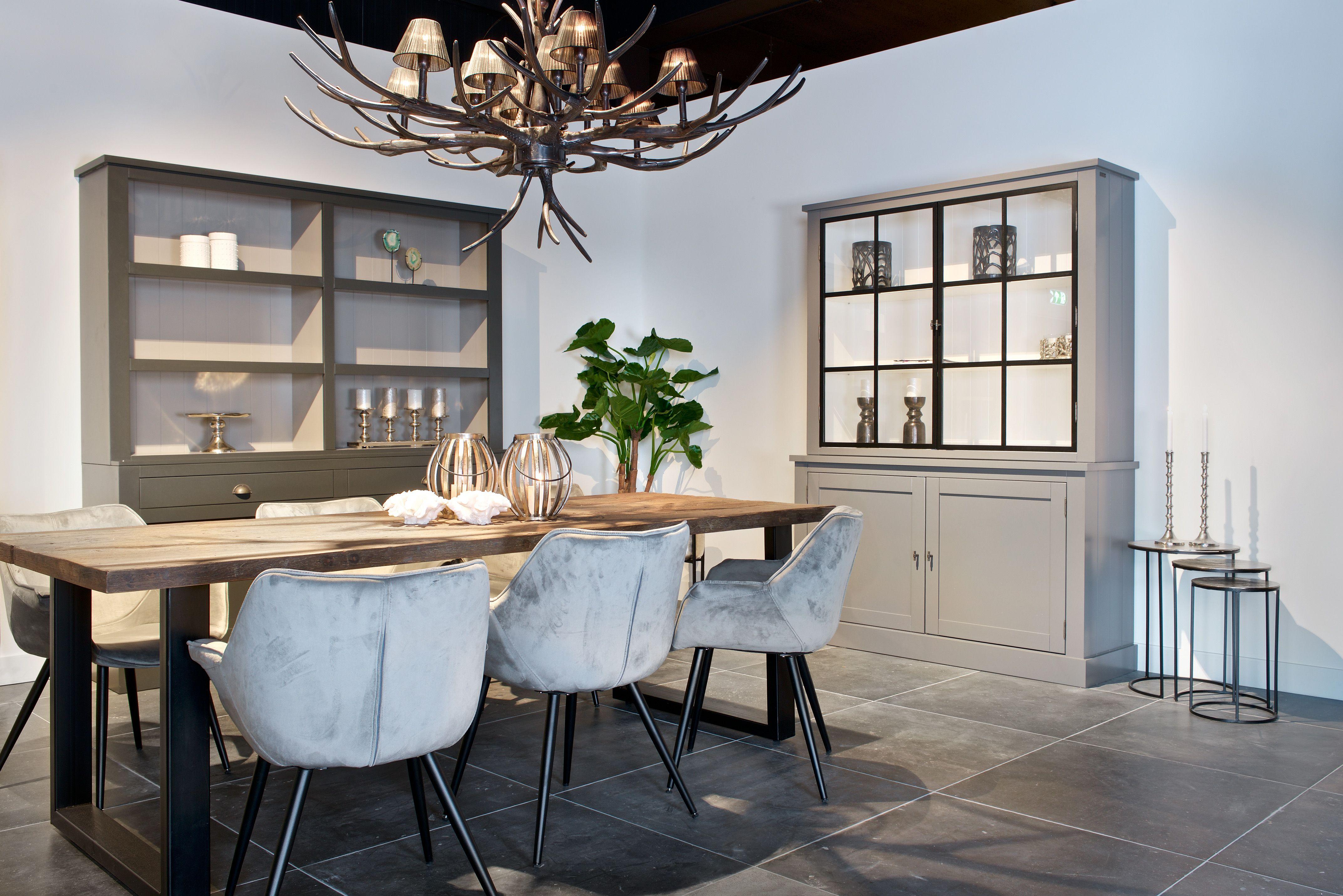 Buffetkast 1480 Knox Richmond Interiors In 2019