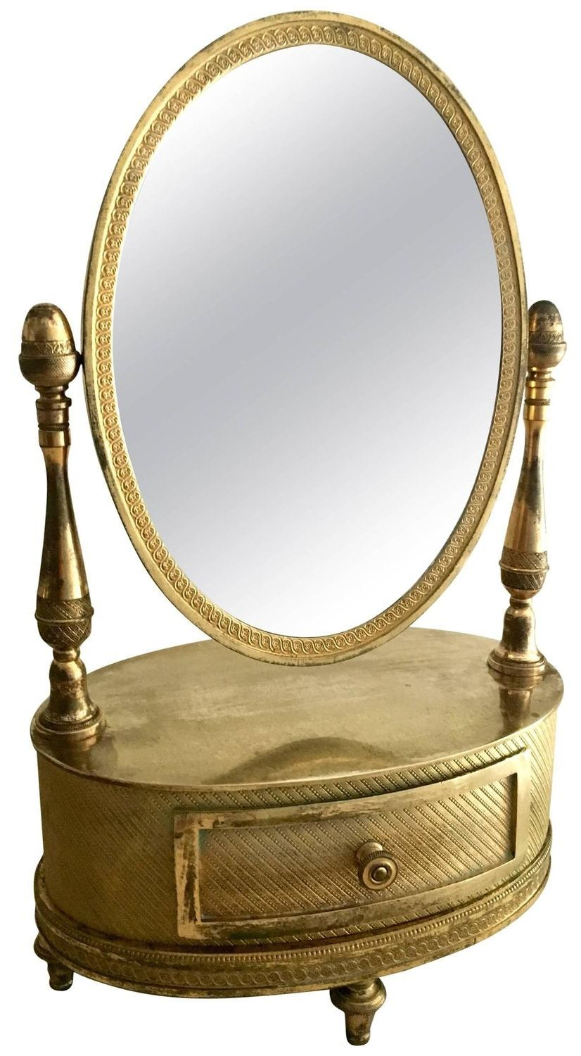 Modern dressing table mirrors french empire  furniture  pinterest  french empire
