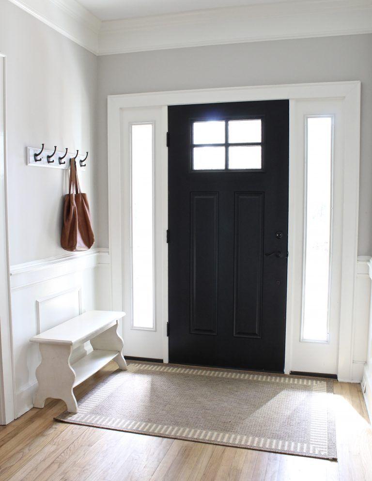 Entryway | Our Hammock House