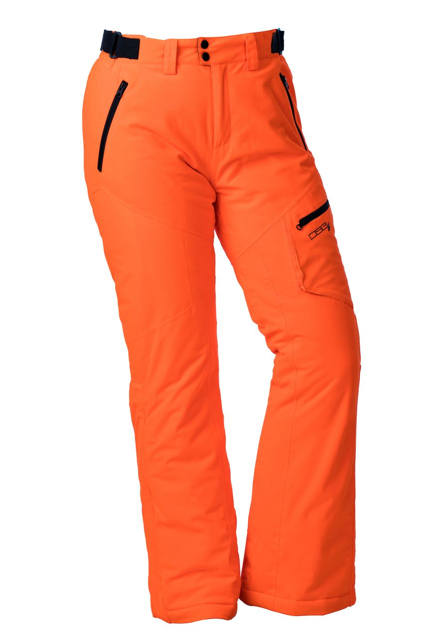 f93523c0079b0 Blaze orange hunting pant/bib/overalls pants for women. Petite to plus size  size hunting clothes.