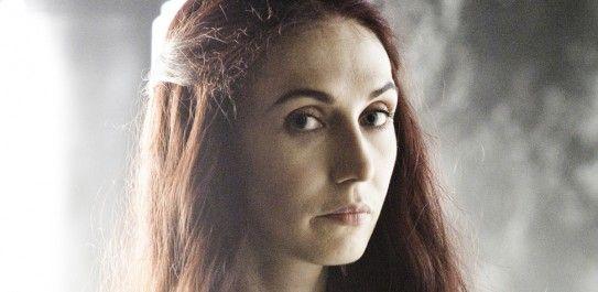 Nieuwe seizoen 3 foto's   Melisandre, Hottest game of thrones, Hbo tv shows