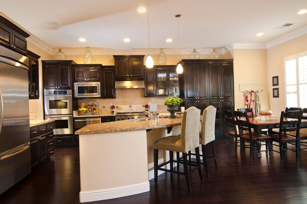 Tricks For How To Zone In On The Perfect Paint Color Kitchen Remodel Small Outdoor Kitchen Appliances Kitchen Remodel