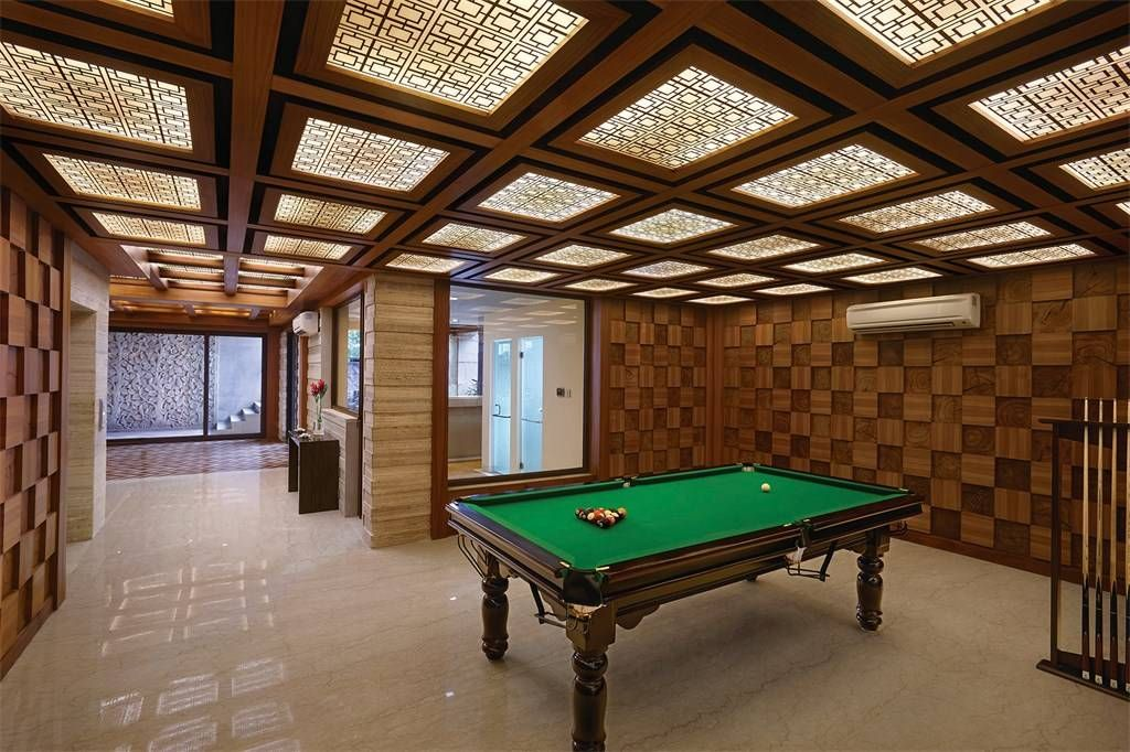 Dwarka Expressway Gurgaon, Haryana, India Luxury Home