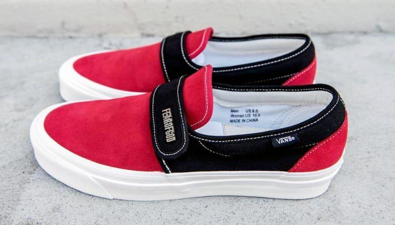 Vans, Fresh sneakers, Vans style