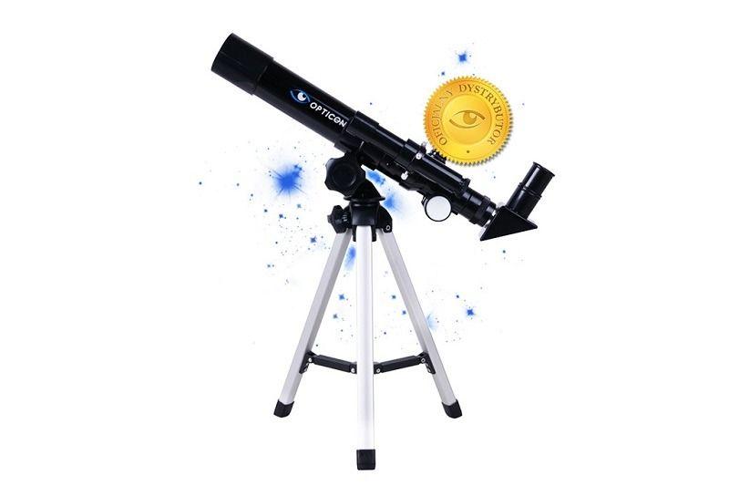 Teleskop opticon finder 40f400az teleskopy refraktory