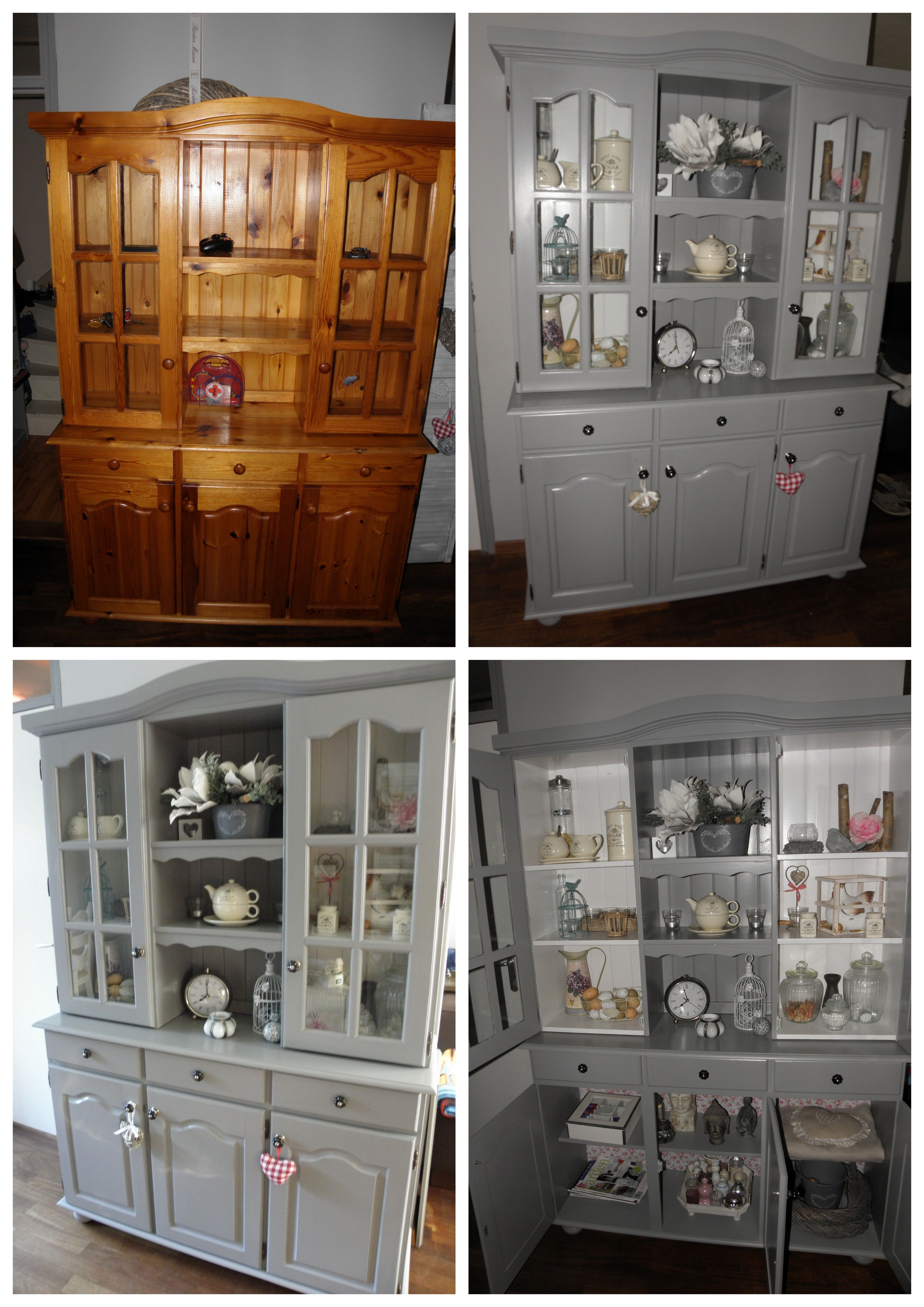 Buffetkast | ☆Great DIY Ideas ~ Part One☆ | Pinterest | Cocinas y ...