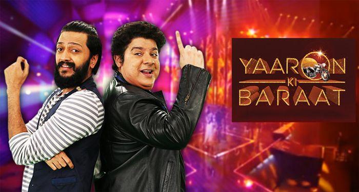 Kheshari Lal Yadav at Zee Tv show Yaaron Ki Baraat | Bihar | Zee tv