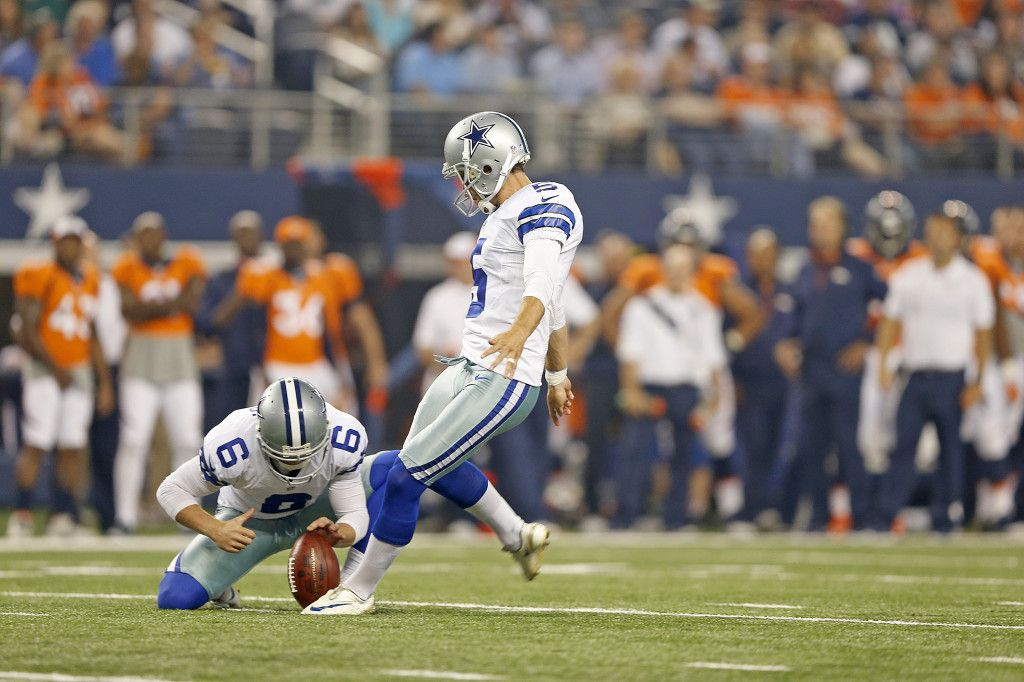 QB Stability, Record-Breaking Potential Among Story Lines in Week 3 #5PointsBlue #DallasCowboys