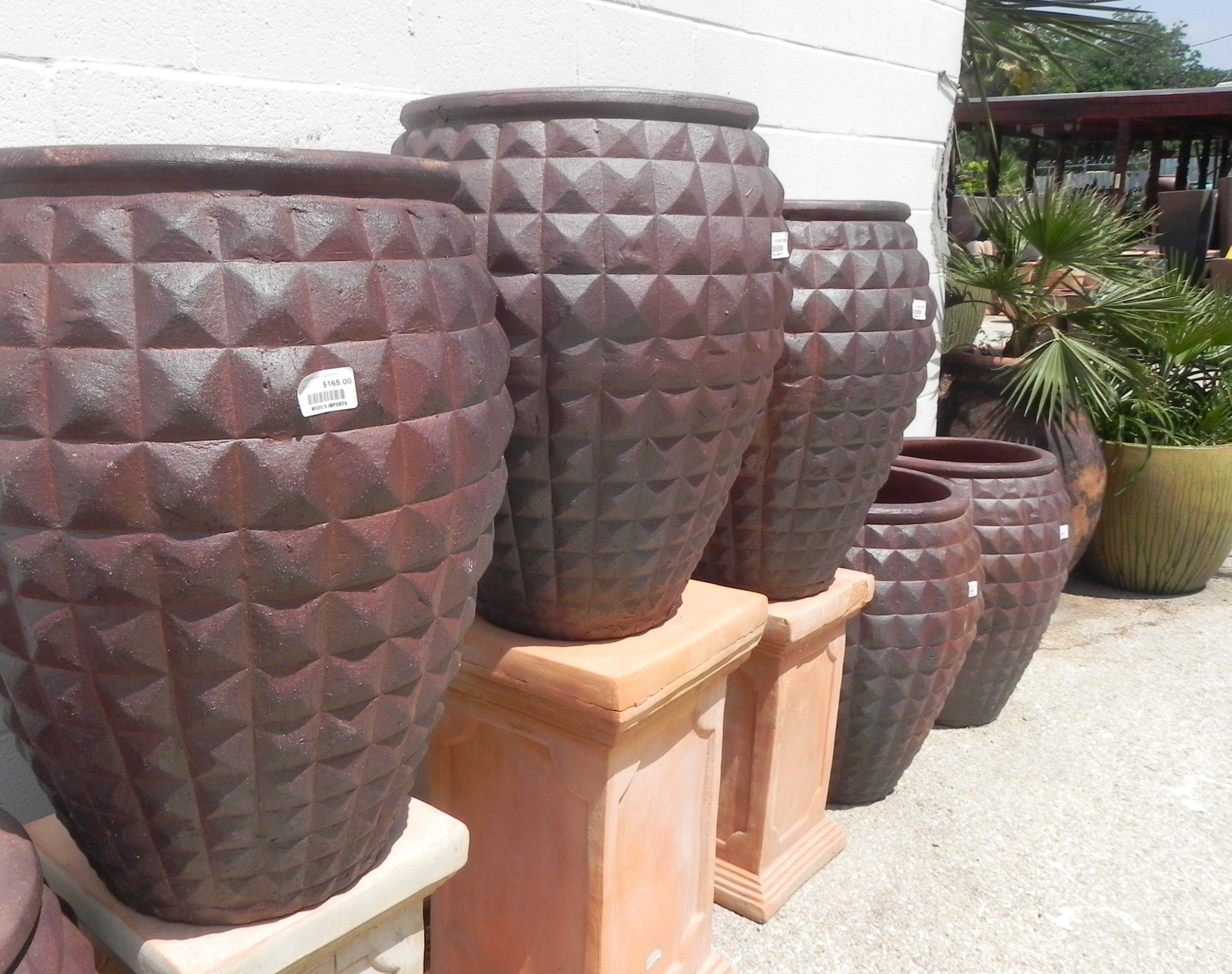 Extra Large Plant Pots Sale