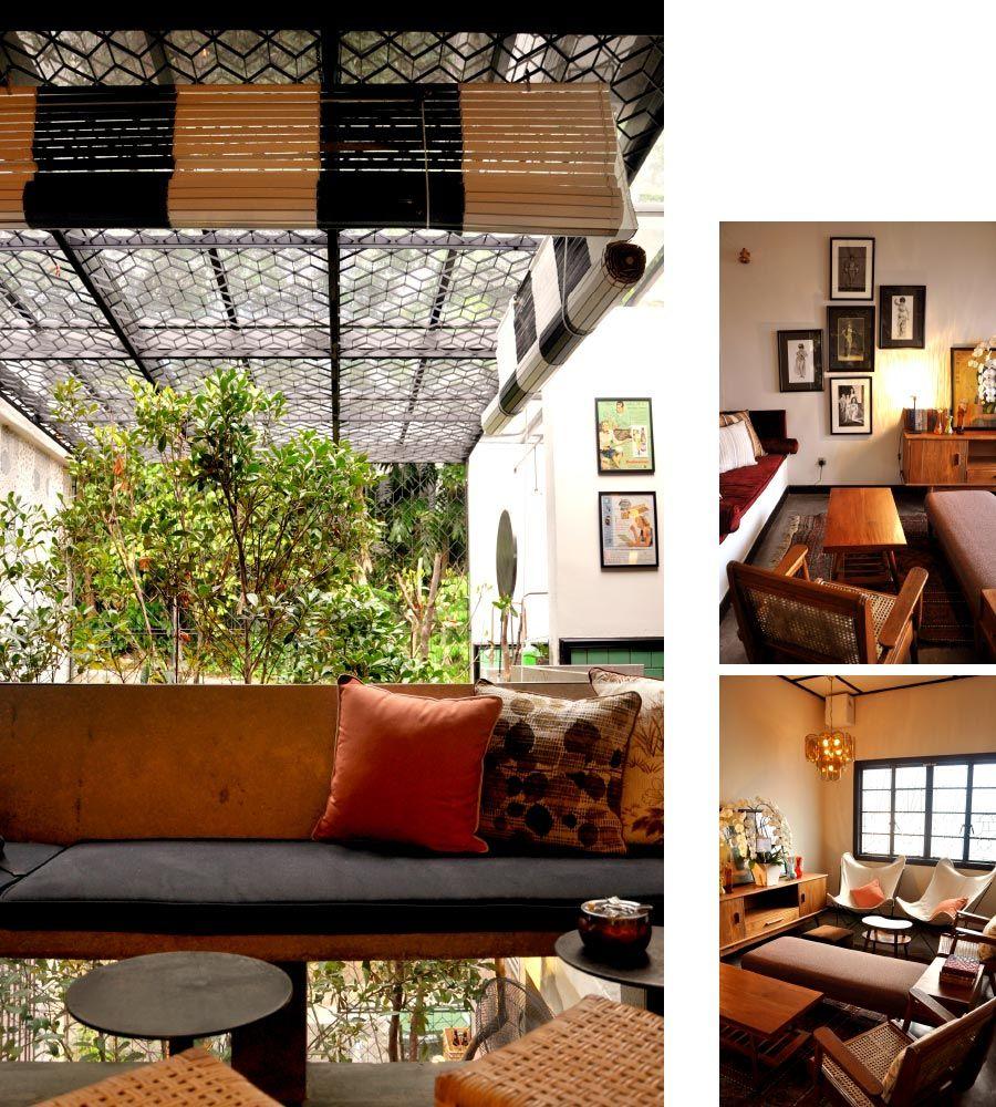 PROJECTS - HIT AND MRS :: STUDIO BIKIN | Architect, Kuala Lumpur, Malaysia