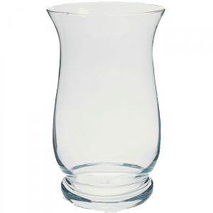 extra large glass hurricane vases
