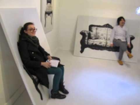 Portale Arredamento ~ Portale arredamento casa video dal salone del mobile due