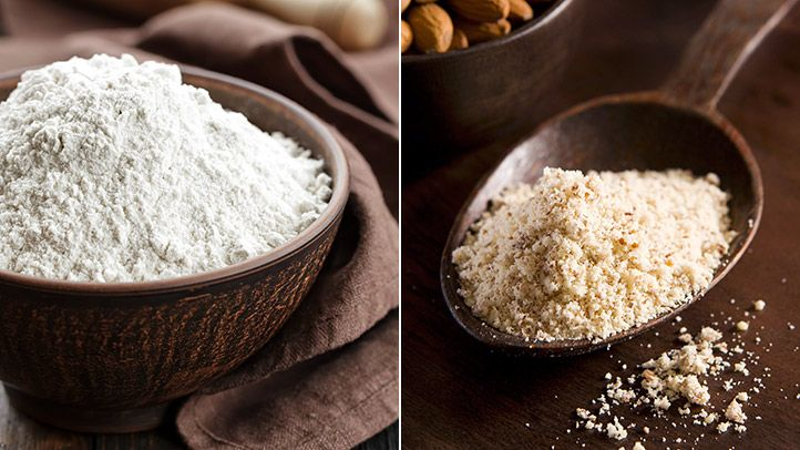 8 smart swaps to borrow from the paleo diet almond