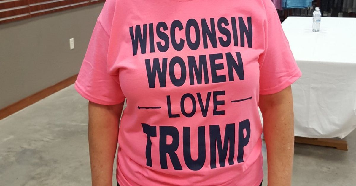 #Women for Trump to Dem women: Don't despair - Wausau Daily Herald: Wausau Daily Herald Women for Trump to Dem women: Don't despair Wausau…