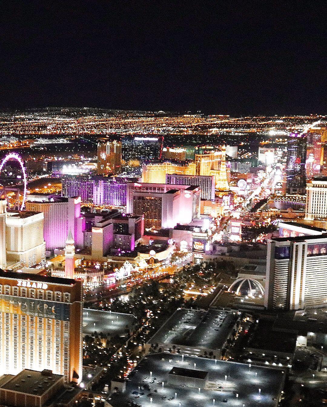 The Ultimate Las Vegas Bucket List Experience Bucket