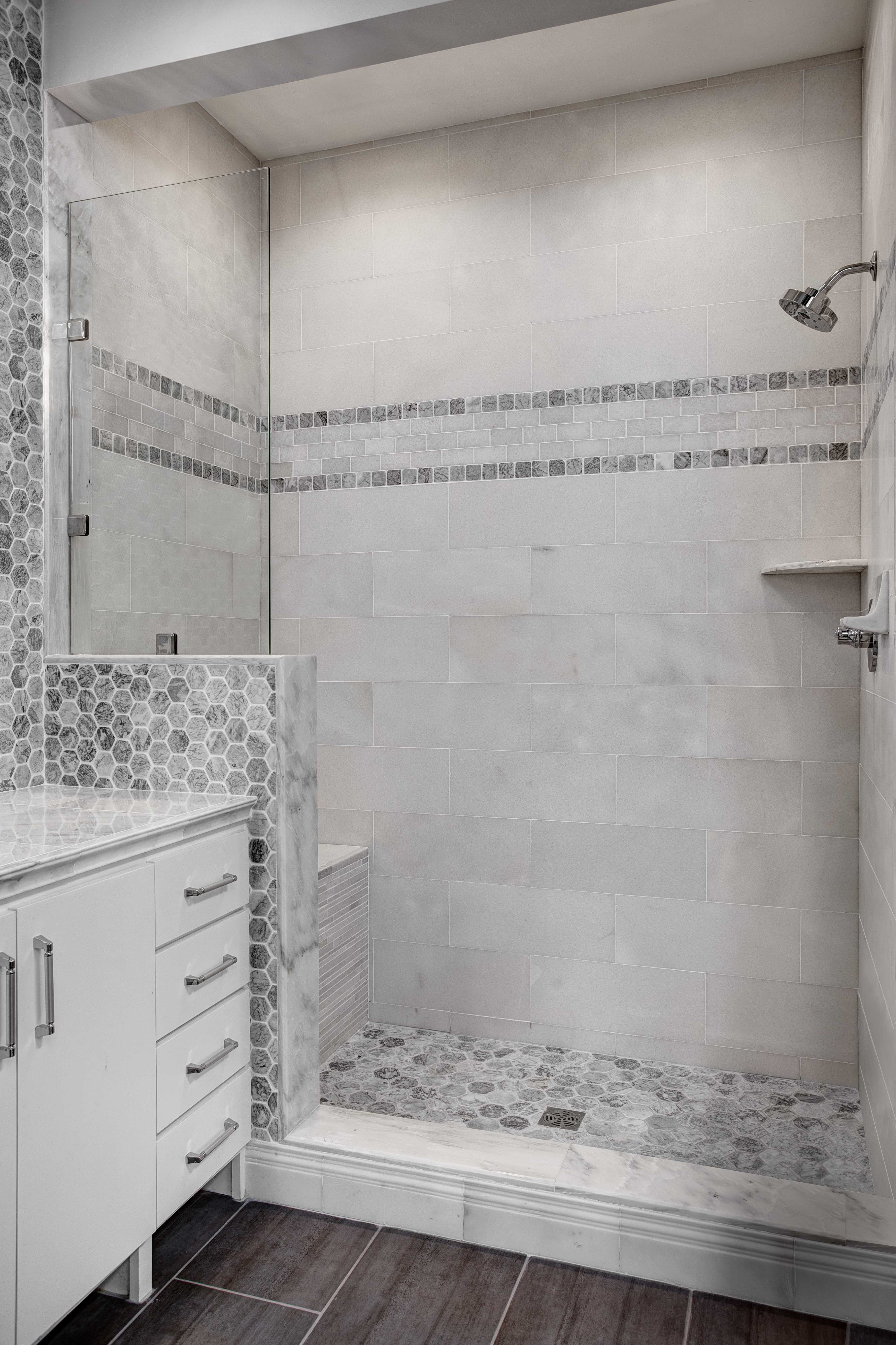 Birmingham Marble #marble #marblebathroom   White marble ...