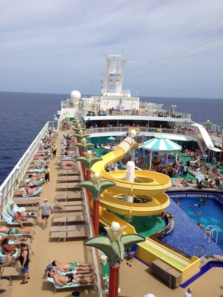 Scathing Report Accuses CDC of Mistreating Cruise Industry