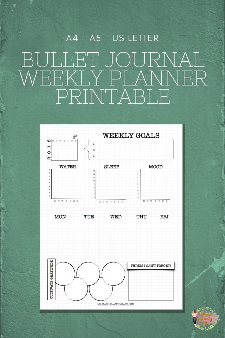 Do you love the idea of bullet journaling but feel you need more do you love the idea of bullet journaling but feel you need more structure have you ever looked at bullet journal layouts and thought that it was an solutioingenieria Choice Image